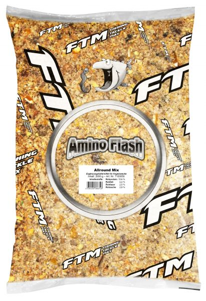 FTM Amino Flash Allround Mix