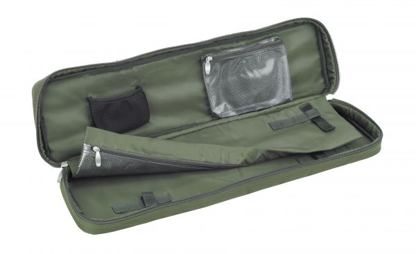 Pelzer Executive Bank & Buzzers Bar Bag
