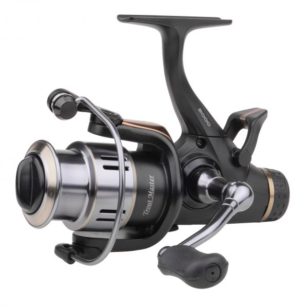 Spro Trout Master Tactical Trout Free 2000