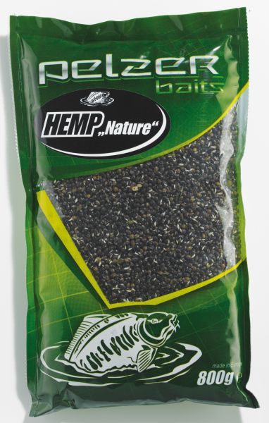 "Pelzer Baits Carp Corn ""Hemp Nature"""
