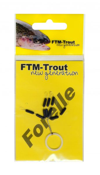 FTM Trout New Generation Zylinderstopper