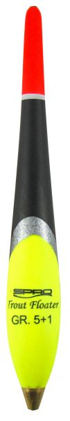 Spro Trout Master Trout Floater