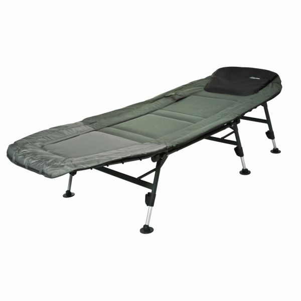 Jenzi Ground Contact Bedchair Karpfenliege