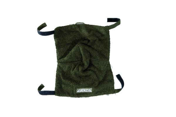 Jenzi Knietuch Knee-Towel