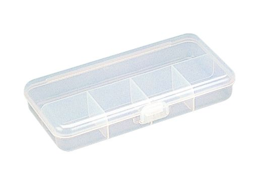Meiho Tackle Case S