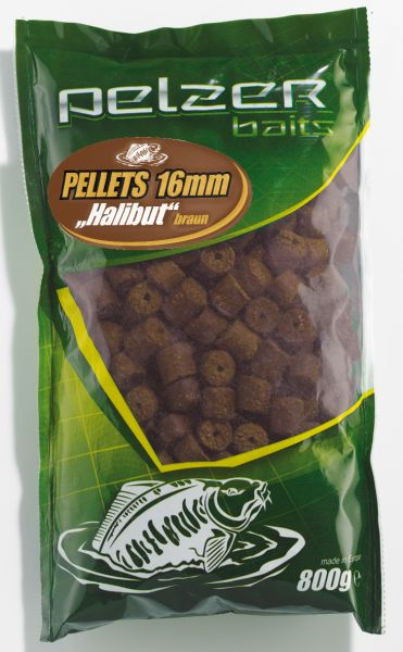 Pelzer Pellets Halibut