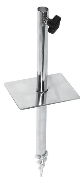 Pelzer Umbrella Holder