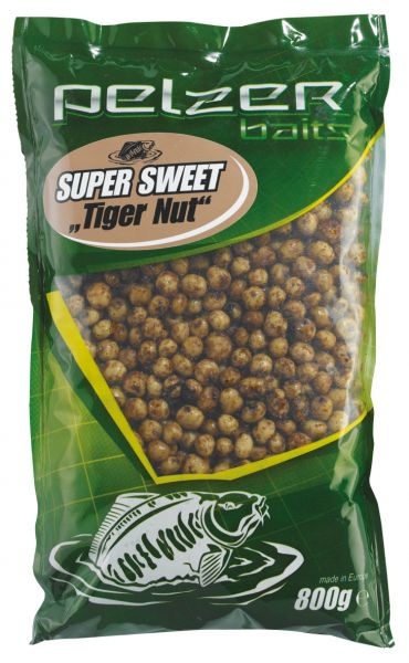 Pelzer Super Sweet Tigernuts