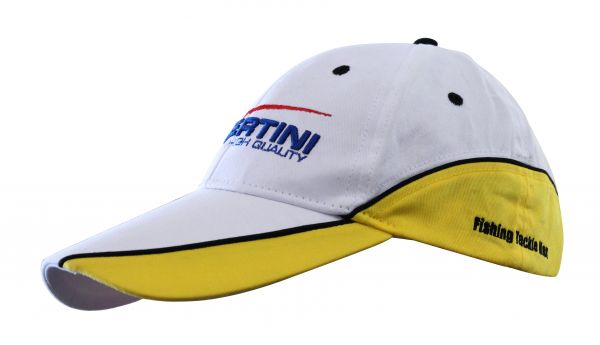"Tubertini Basecap ""Concept Yellow"""
