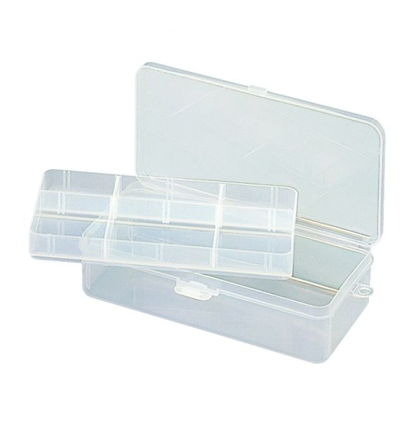 Meiho Tackle Case M