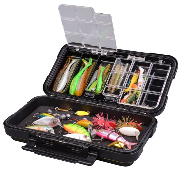 Spro Multi Stocker XL Tacklebox